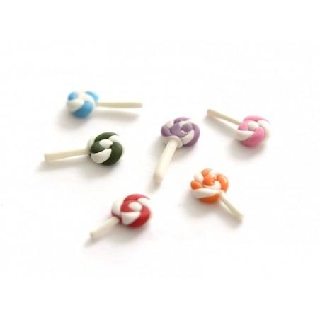 Acheter Une sucette miniature - 0,59€ en ligne sur La Petite Epicerie - 100% Loisirs créatifs