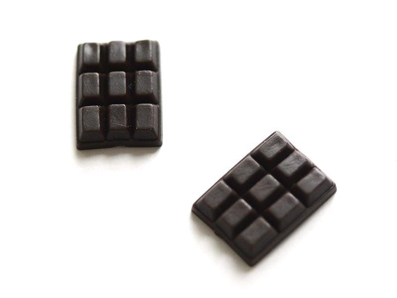 Acheter Un Cabochon Tablette De Chocolat En Ligne