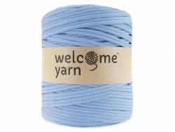 Acheter Grande bobine de fil trapilho - Bleu lavande - 7,90€ en ligne sur La Petite Epicerie - Loisirs créatifs