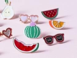 pin's lunettes de soleil cool stuff