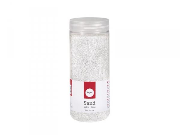 Acheter Sable fin blanc - 4,25€ en ligne sur La Petite Epicerie - 100% Loisirs créatifs