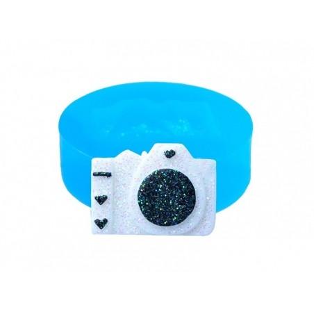 Acheter Moule en silicone - appareil photo - 5,09€ en ligne sur La Petite Epicerie - 100% Loisirs créatifs