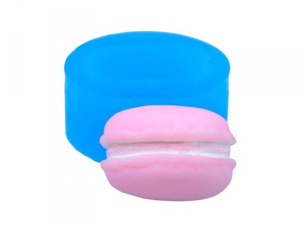 Acheter Moule en silicone - demi macaron - 4,50€ en ligne sur La Petite Epicerie - 100% Loisirs créatifs