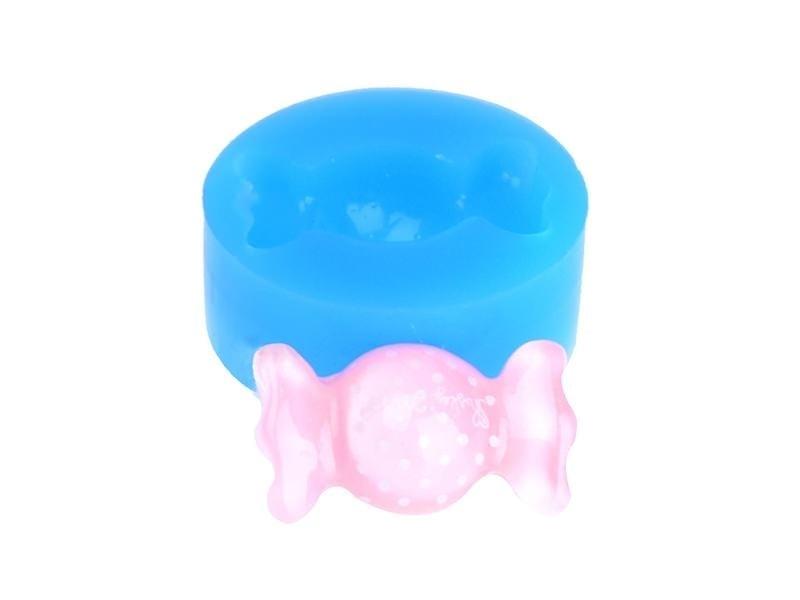 Acheter Moule en silicone - bonbon simple - 4,50€ en ligne sur La Petite Epicerie - Loisirs créatifs