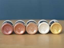 Acheter Poudre de mica Sparkling metallic - or - 3,59€ en ligne sur La Petite Epicerie - 100% Loisirs créatifs