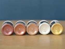 Acheter Poudre de mica Sparkling metallic - cuivre - 3,59€ en ligne sur La Petite Epicerie - Loisirs créatifs