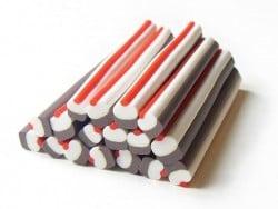 Acheter Cane petit cake / cupcake choco-cerise - 0,49€ en ligne sur La Petite Epicerie - Loisirs créatifs
