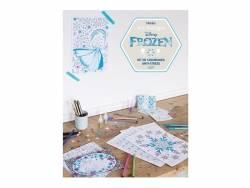 """Livre de coloriage """"Frozen""""  - 1"""