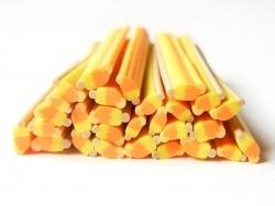 Acheter Cane glace à l'eau - orange citron - 0,99€ en ligne sur La Petite Epicerie - Loisirs créatifs