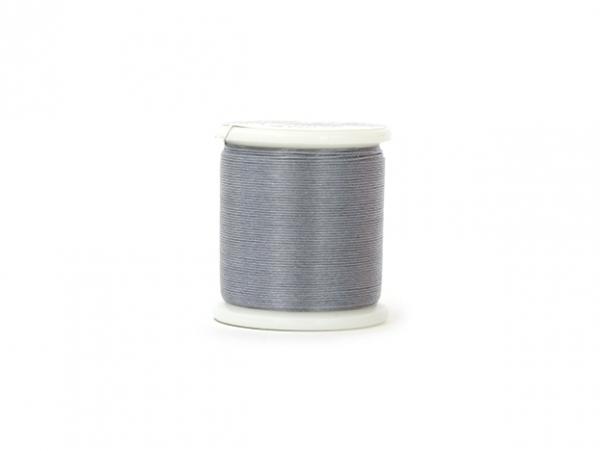 Acheter Bobine de fil pour tissage de perles - 50m - Gris acier - 3,90€ en ligne sur La Petite Epicerie - 100% Loisirs créatifs