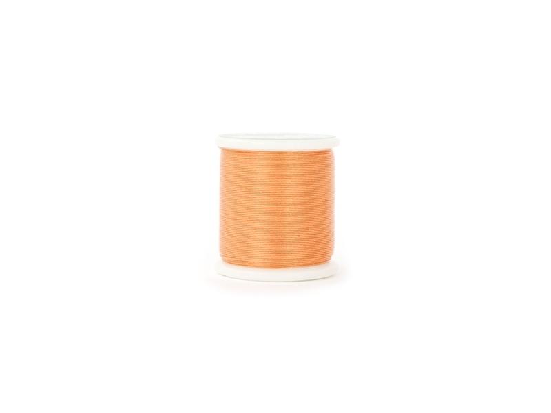 Acheter Bobine de fil pour tissage de perles - 50m - Orange mandarine - 3,90€ en ligne sur La Petite Epicerie - 100% Loisirs...