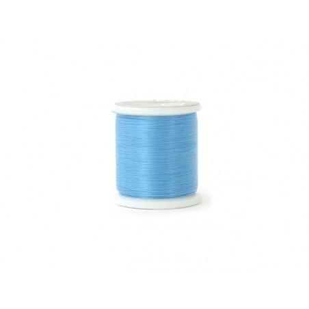 Acheter Bobine de fil pour tissage de perles - 50m - Bleu azur - 3,90€ en ligne sur La Petite Epicerie - Loisirs créatifs