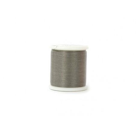 Acheter Bobine de fil pour tissage de perles - 50m - gris grège - 3,90€ en ligne sur La Petite Epicerie - Loisirs créatifs