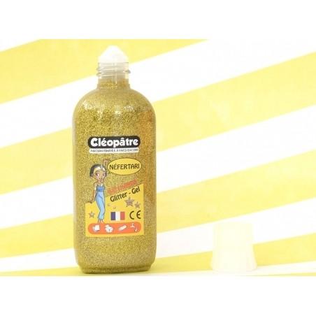 Acheter Gel pailletté doré pour slime - 100 ml - 3,99€ en ligne sur La Petite Epicerie - 100% Loisirs créatifs
