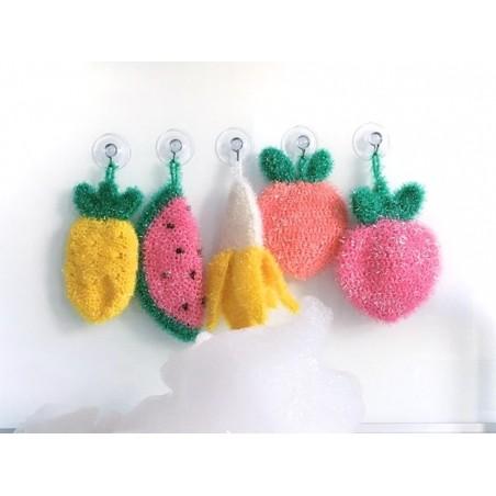 Acheter Laine à tricoter Creative bubble - bleu ciel - pour éponge tawashi - 3,49€ en ligne sur La Petite Epicerie - Loisirs...
