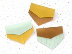 Kit broche en simili cuir - cadeau pour les maîtresses