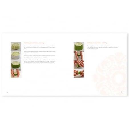 Livre Miniatures en pâte polymère de retour du marché  - 3