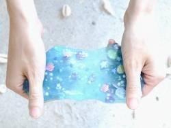 Acheter Kit complet n°14 - le Summer slime - 14,90€ en ligne sur La Petite Epicerie - 100% Loisirs créatifs