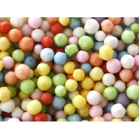 Acheter Billes de polystyrène multicolores - 3,99€ en ligne sur La Petite Epicerie - 100% Loisirs créatifs
