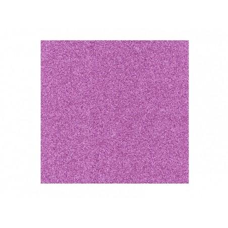 Acheter Feuille de scrapbooking - rose fuchsia bling bling - 2,69€ en ligne sur La Petite Epicerie - 100% Loisirs créatifs