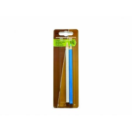 Acheter Kit de 2 crayons craie - 3,60€ en ligne sur La Petite Epicerie - Loisirs créatifs