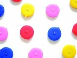Acheter Mètre à couture - couleur aléatoire - 2,99€ en ligne sur La Petite Epicerie - 100% Loisirs créatifs