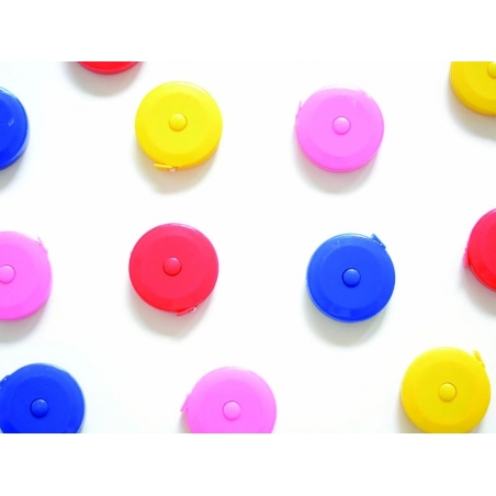 Mètre à couture - couleur aléatoire  - 1