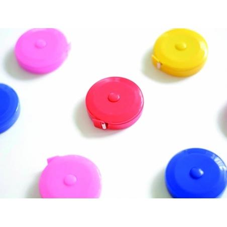 Acheter Mètre à couture - couleur aléatoire - 2,99€ en ligne sur La Petite Epicerie - Loisirs créatifs