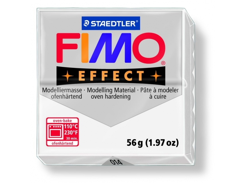 Fimo Effect - translucent no. 014