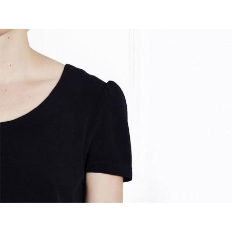 Acheter Patron de couture Louis Antoinette - Top Louise - 12,90€ en ligne sur La Petite Epicerie - 100% Loisirs créatifs