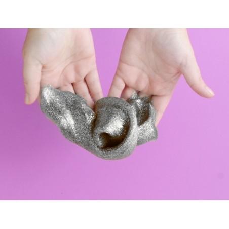 Acheter Gel pailletté argenté pour slime - 100 ml - 3,99€ en ligne sur La Petite Epicerie - Loisirs créatifs