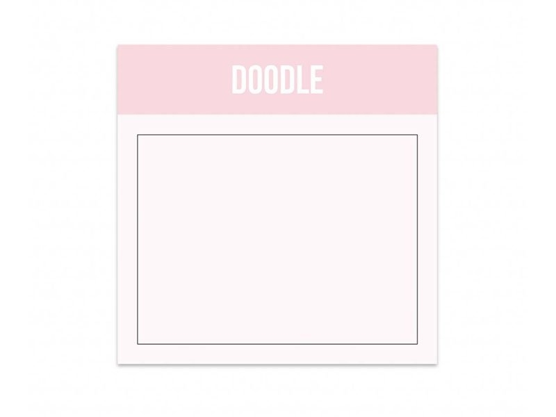 Mini To Do - Bloc de listes
