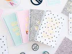 Carnet ligné - Yeah Write Studio Stationery - 2