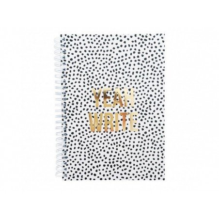 Carnet ligné - Yeah Write Studio Stationery - 1