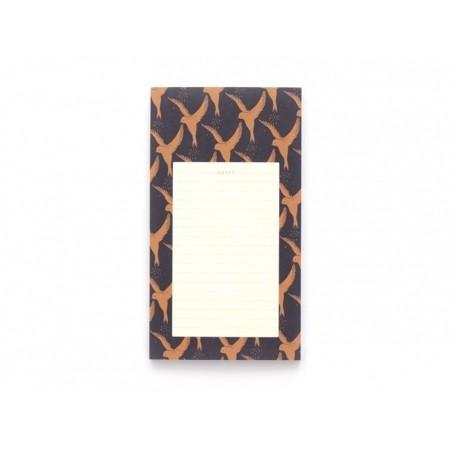 Bloc-notes / To do list - envol Season Paper - 1