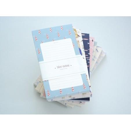 Acheter Bloc-notes / To do list - phares - 7,00€ en ligne sur La Petite Epicerie - Loisirs créatifs
