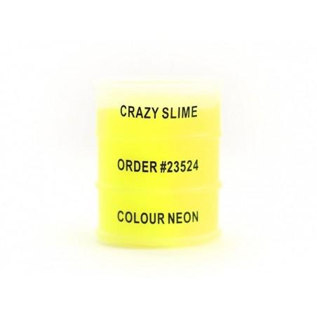 Acheter Petite boîte de slime - jaune fluo - 4,19€ en ligne sur La Petite Epicerie - Loisirs créatifs