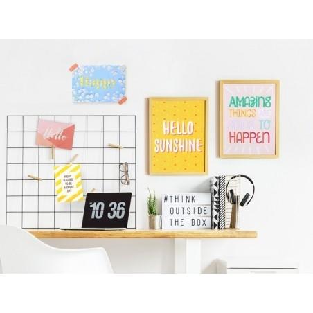 Acheter Kit Cane Painting - FEEL GOOD - 15,90€ en ligne sur La Petite Epicerie - 100% Loisirs créatifs