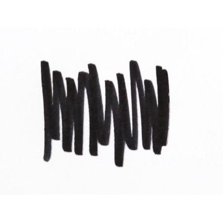 Acheter Feutre pinceau Koi - noir - 2,99€ en ligne sur La Petite Epicerie - 100% Loisirs créatifs
