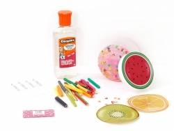 Kit complet - le Fruity slime