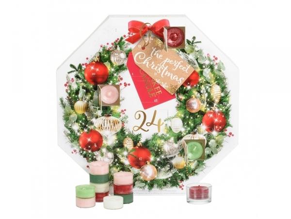 Acheter Calendrier de l'avent - Yankee candle - 29,95€ en ligne sur La Petite Epicerie - Loisirs créatifs