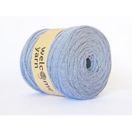 Acheter Grande bobine de fil trapilho - tweed bleu - 7,90€ en ligne sur La Petite Epicerie - 100% Loisirs créatifs