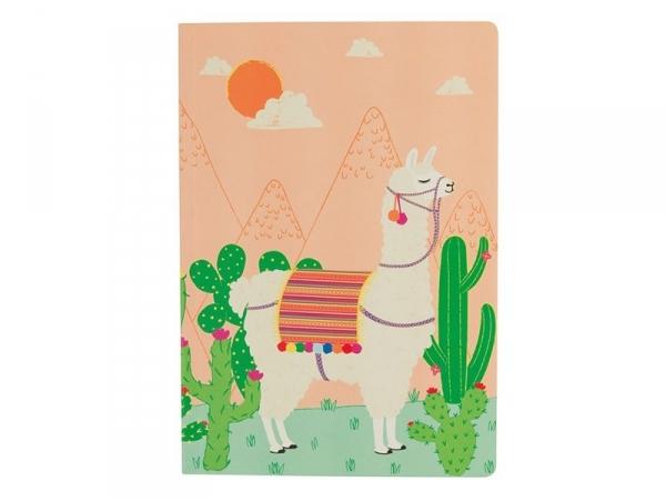 Acheter Carnet A5 - Lama - 3,20€ en ligne sur La Petite Epicerie - 100% Loisirs créatifs