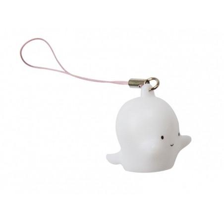 Petit charm porte-clés - en forme de fantôme A little lovely Company - 1
