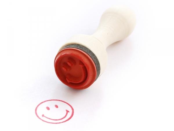 Acheter Mini tampon - smiley - 2,79€ en ligne sur La Petite Epicerie - Loisirs créatifs