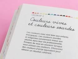 Livre Apprenons à colorier - Sachiko Umoto Marabout - 4