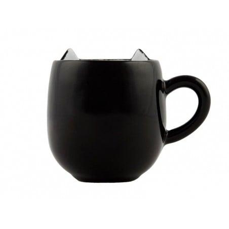 Acheter Tasse / Mug chat noir - 12,29€ en ligne sur La Petite Epicerie - 100% Loisirs créatifs