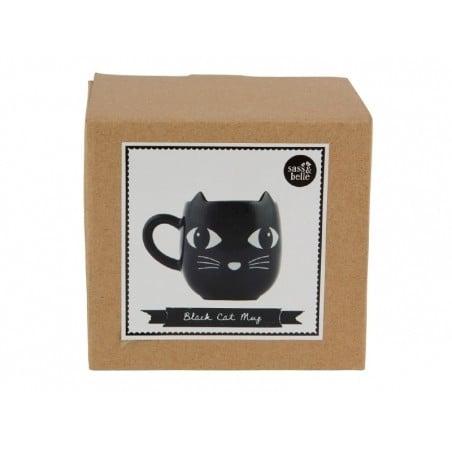 Acheter Tasse / Mug chat noir - 12,29€ en ligne sur La Petite Epicerie - Loisirs créatifs