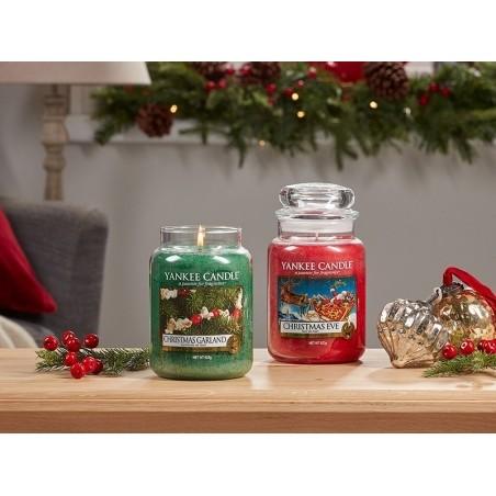 Acheter Bougie Yankee Candle - Christmas Eve / Réveillon de Noël - Bougie votive - 2,69€ en ligne sur La Petite Epicerie - 1...