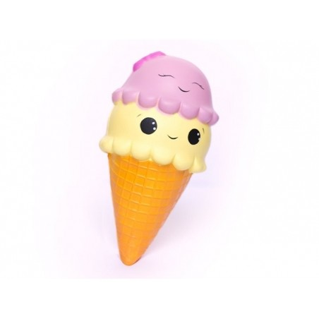 Très gros squishy glace kawaii -  anti stress  - 1